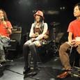トークショー蒼井そらさん&NO+CHINさん&あっちゃん